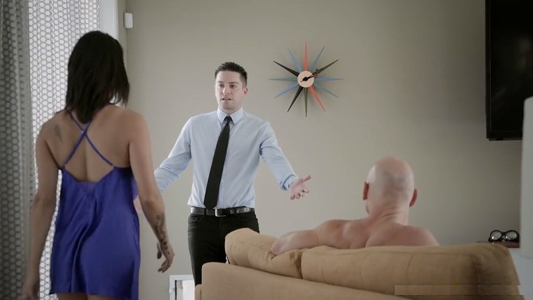 Wife Cheats Husband Coworker